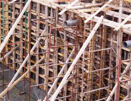 Building Construction Studies