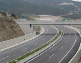 Construction Projects, Bridges, Tunnels